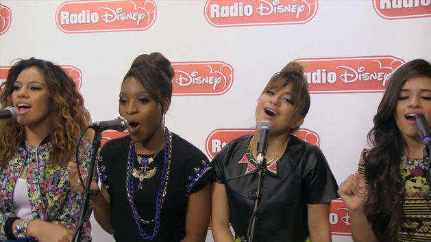 """Fifth Harmony - """"Miss Movin' On"""""""