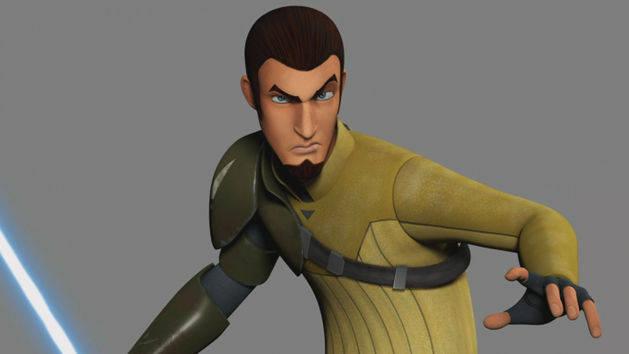 Star Wars Rebels: Meet Kanan, the Cowboy Jedi