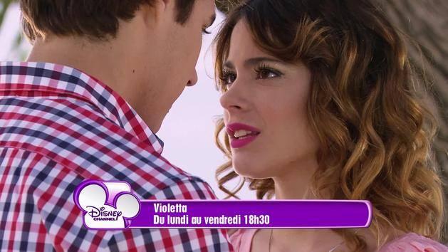 Violetta saison 2 r sum des pisodes 66 70 violetta - Jeux de violetta saison 2 ...