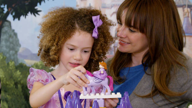 Sofia the First Lego Duplo Party