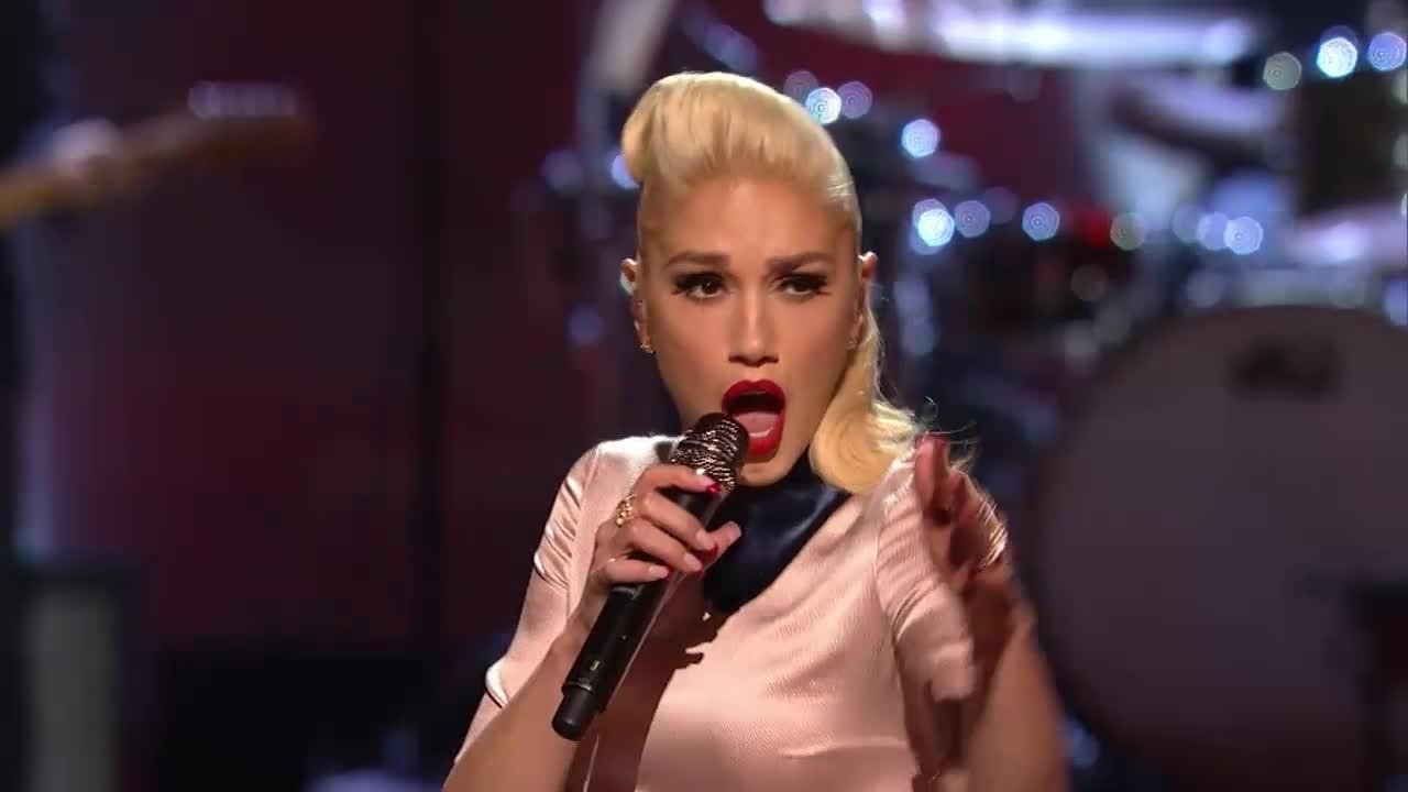 Radio Disney Music Awards - Gwen Stefani: Make Me Like You