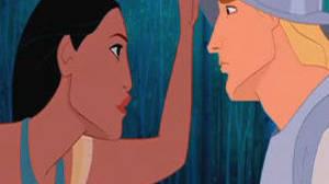 Pocahontas: I colori del vento