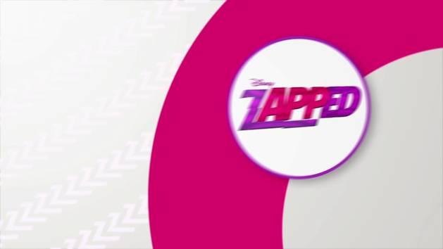 Zapped-naglar