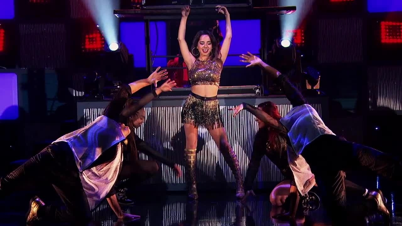 Austin & Ally | Becky G: Can't Stop Dancing
