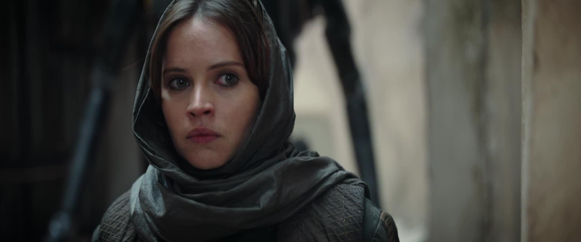 Rogue One: O poveste Star Wars - trailer 1