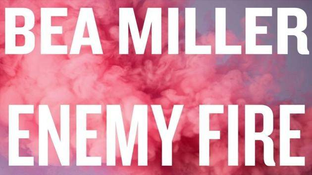 """Enemy Fire"" (Audio Only) - Bea Miller"