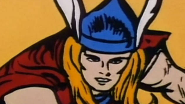 Marvel Mash-Up: Thor Ep. 3