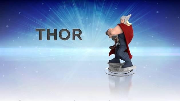 Thor - DISNEY INFINITY 2.0