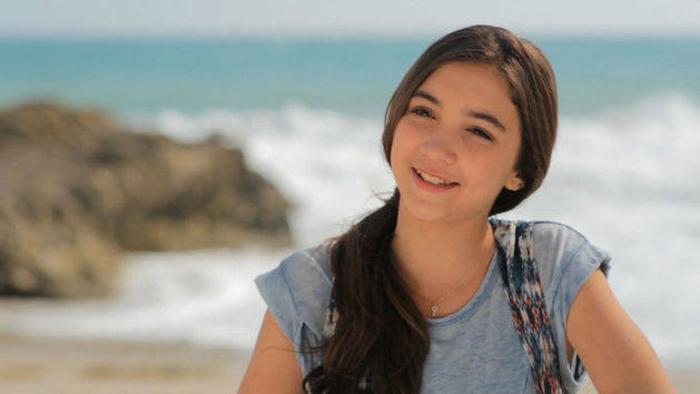 This is Who I Am: Rowan Blanchard