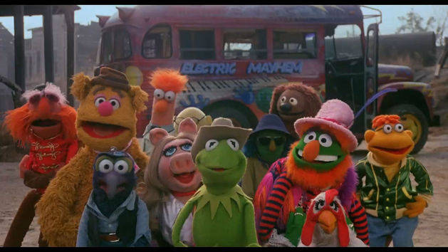 Trailer - The Muppet Movie