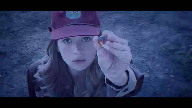 Tomorrowland - Trailer HE