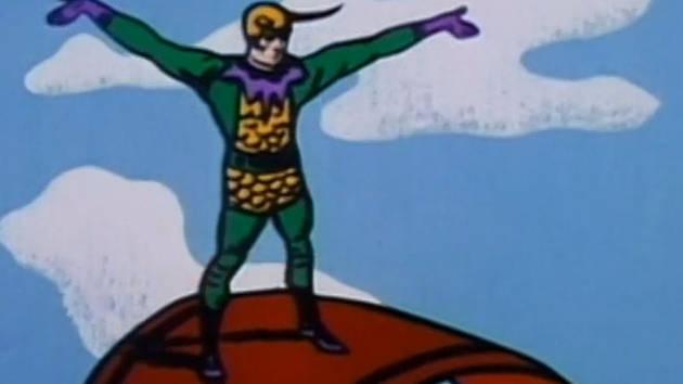 Marvel Mash-Up: Thor Ep. 1