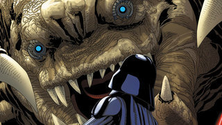 The Creatures of Marvel's Star Wars Comics, Part 2