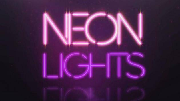 """Neon Lights"" (Official Lyric Video) - Demi Lovato"