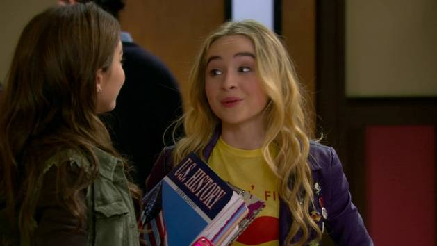 Clip: Girl Meets Boy