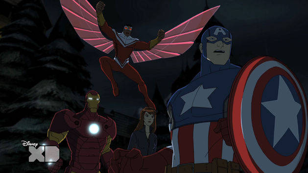 Avengers Assemble - Doomstroyer