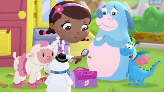 Doc Files: Boppy's Boo Boo