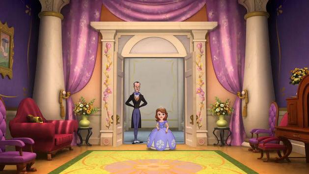 Clip: Princess Suite