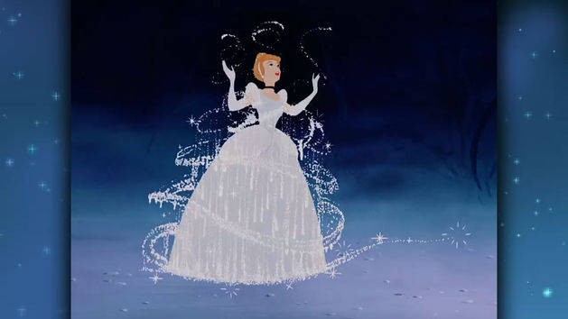 Cinderella: Holiday Season