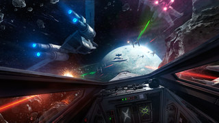 Star Wars Battlefront's PlayStation VR Mission, Rogue One: Scarif Expansion, and Ultimate Edition Details Revealed
