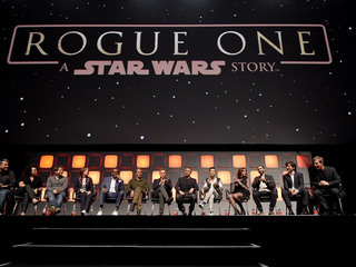 Watch the Rogue One: A Star Wars Story Red Carpet Live at StarWars.com