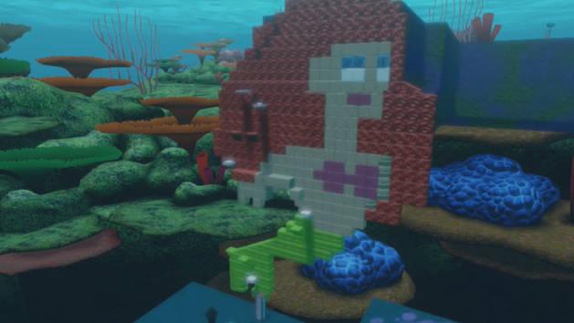Ep. 6 - Underwater Challenge - Disney Infinity Toy Box TV
