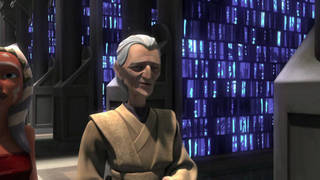 Jedi Archives Tour
