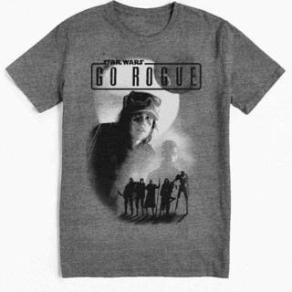 Gareth Edwards, Felicity Jones, and More Come Together for 'Force 4 Fashion' T-Shirts