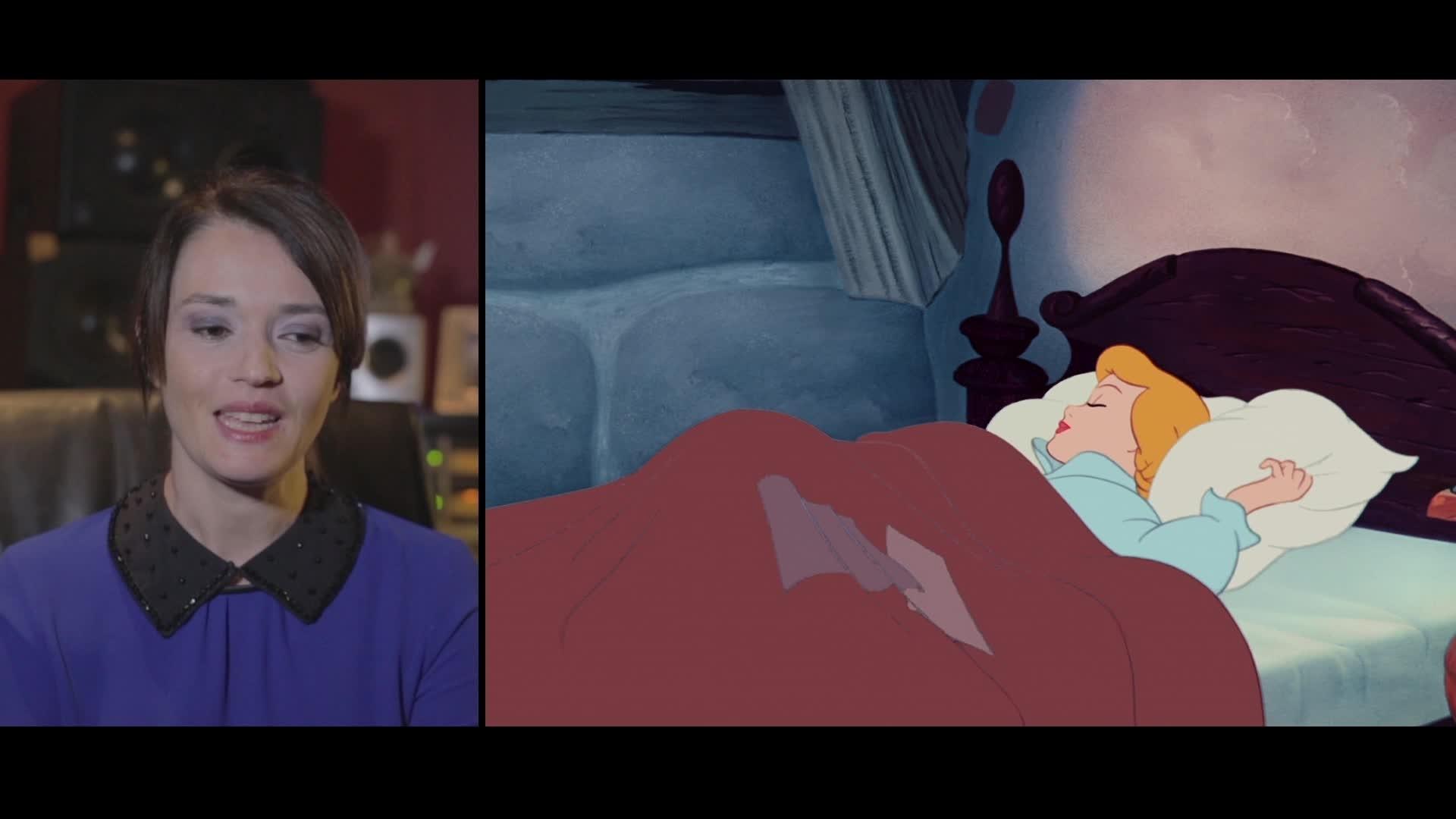 We love Disney - Carmen Consoli