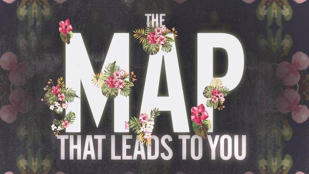 """Maps"" (Lyric) - Maroon 5"
