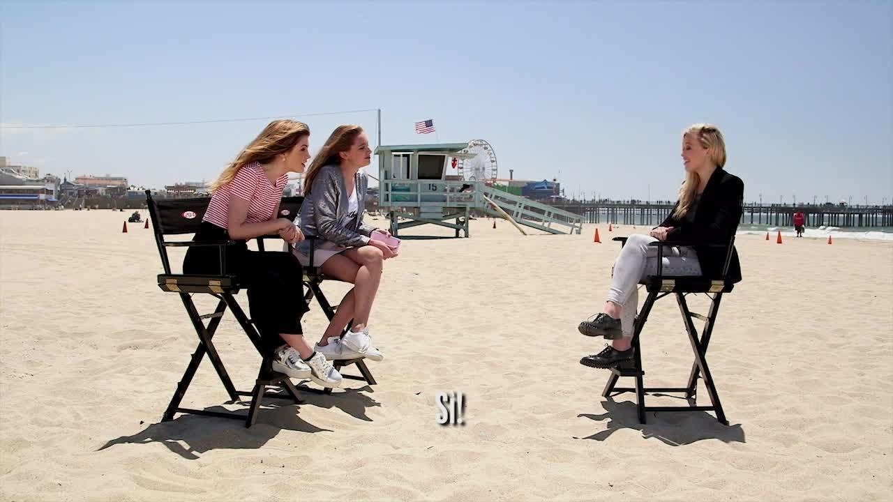 RDMA interviste - Lauren Taylor