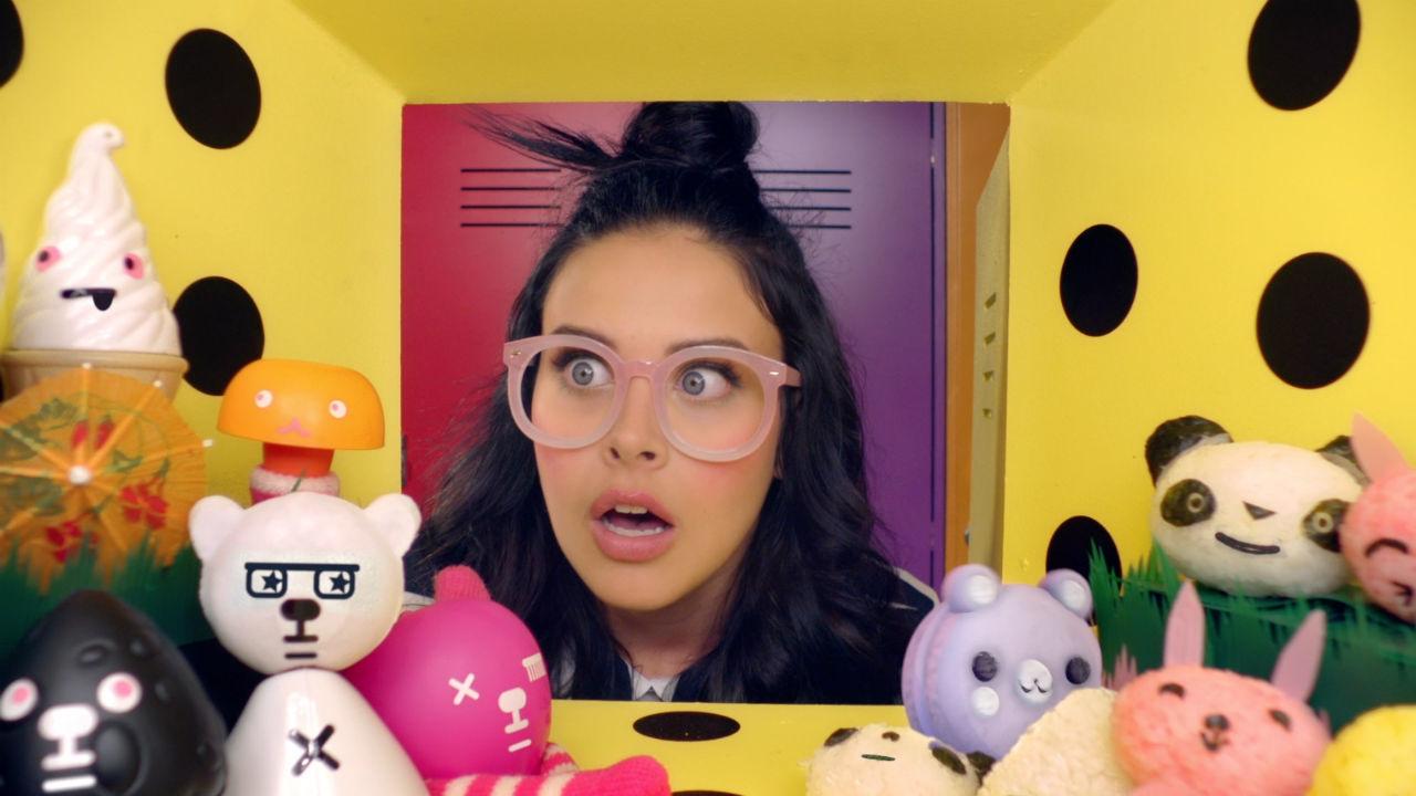 """""""Ur Cool"""" (Official Video – Disney Edit) - Saara"""