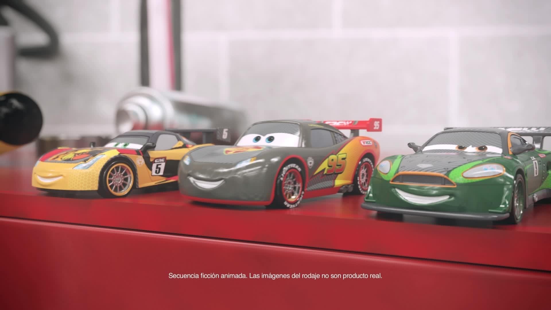 Cars - ddg - the garage