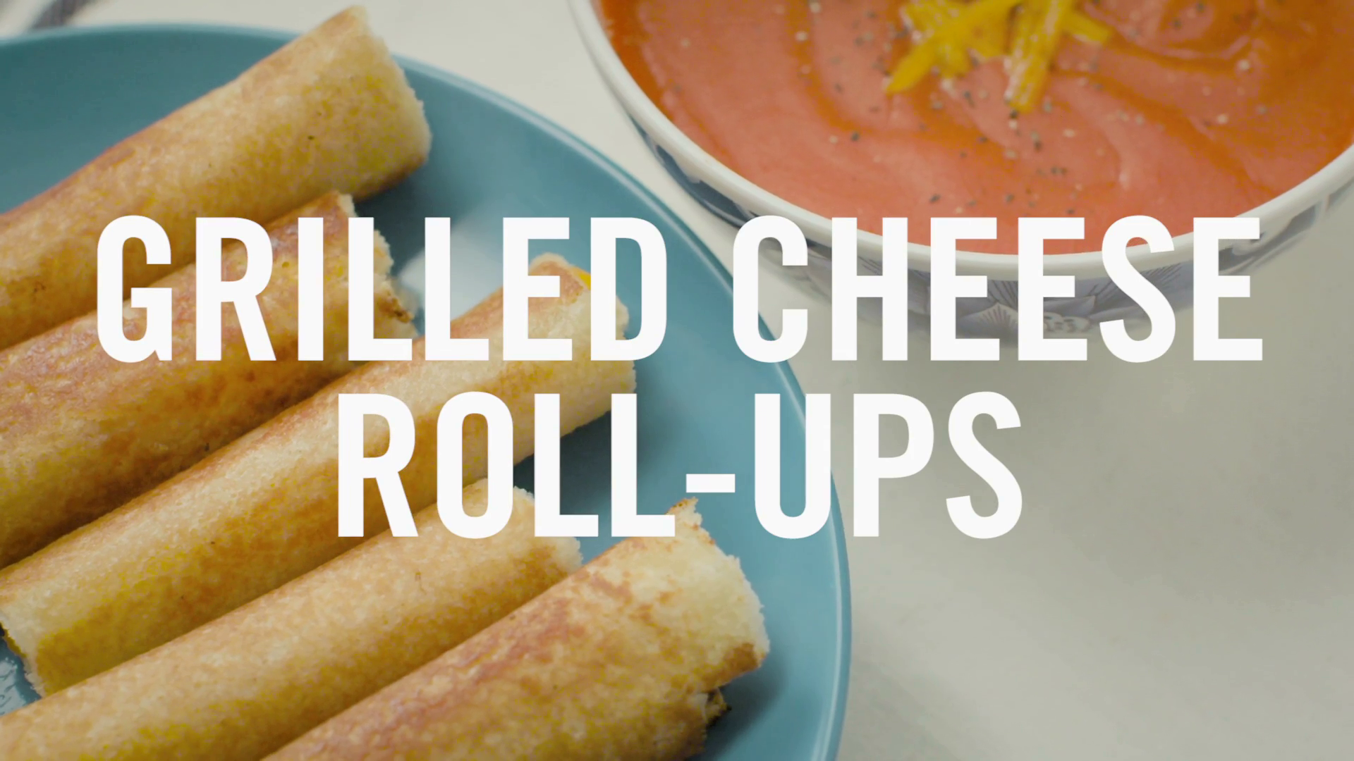 Grilled Cheese Roll-Ups | Babble Eats