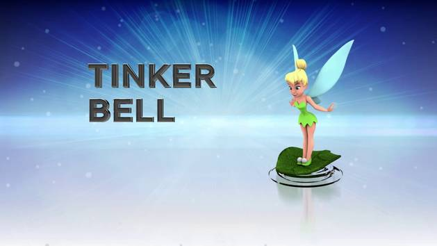 Tinker Bell - Disney Infinity 2.0