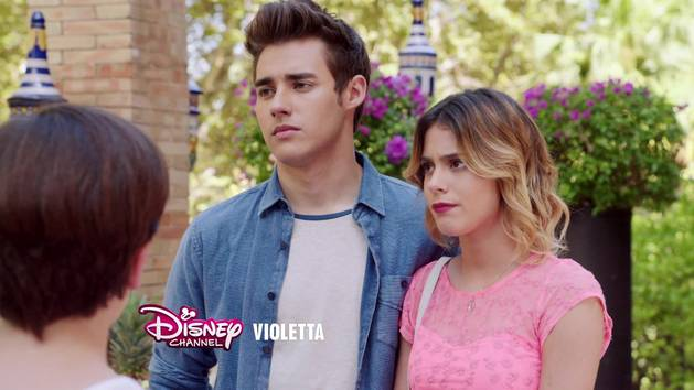 Violetta saison 3 r sum des pisodes 76 80 violetta - Violetta saison 3 musique ...