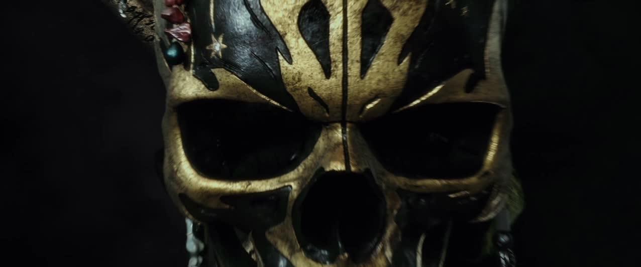I Pirati dei Caraibi 2017 - trailer - la vendetta di Salazar