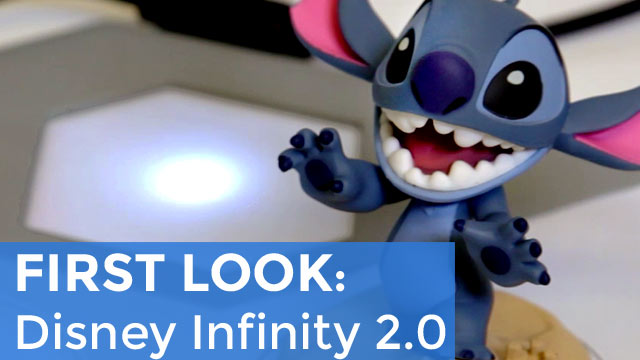 Disney Infinity Toy Box Starter Pack 2.0 Edition - First Look - Disney Insider