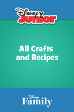 All Crafts and Recipes