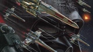 Comic Book Galaxy: The Tragic Triumphs of Darth Vader #25