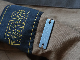 Rebel Designers: How Musterbrand Brings Star Wars Into High-End Fashion