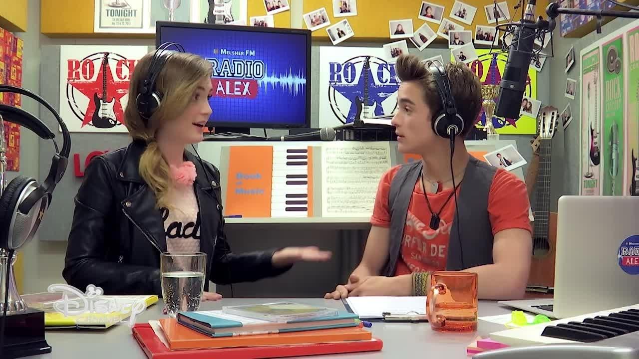 Radio Alex - La Gelosia