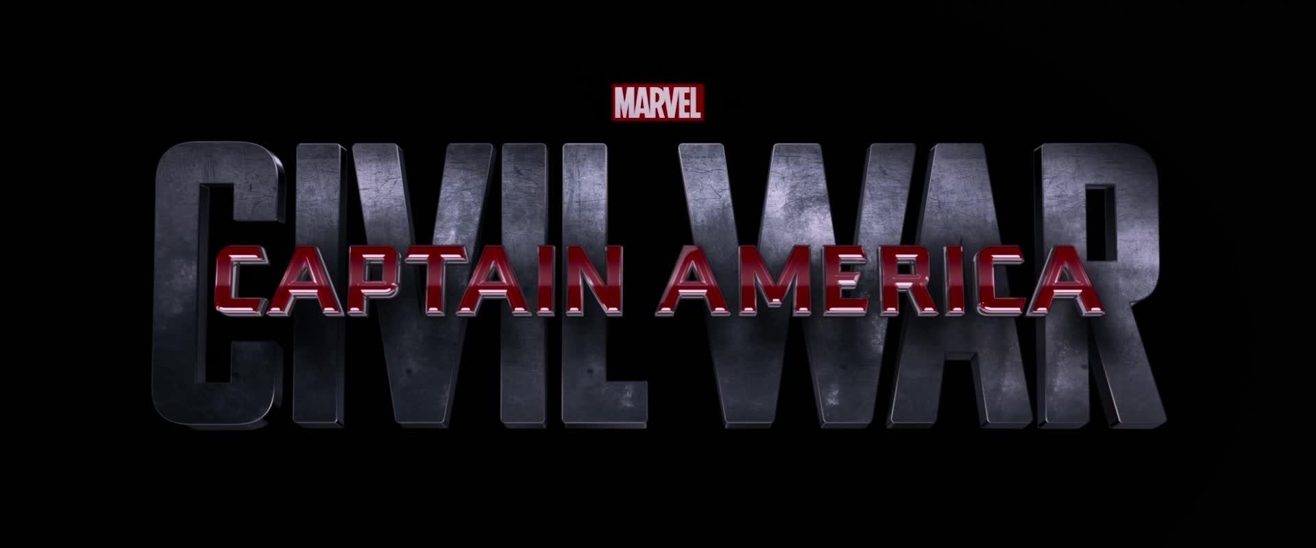 Marvel Capitão América: Guerra Civil - Trailer 2