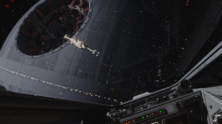 ILMxLAB's Mark Miller on Rogue One: Recon and Putting Fans in X-wings