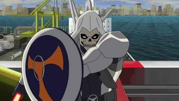 """""""Agent Venom"""" Clip"""