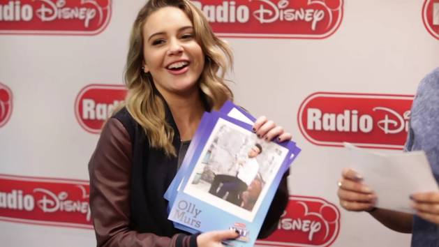 Bea Miller NBT Quiz - Radio Disney