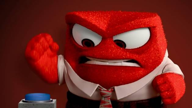 Inside Out: cosa dicono le tue emozioni?