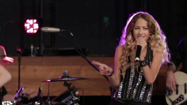 """""""Rooftop"""" - Skylar Stecker - On The Road To The RDMA Los Angeles"""