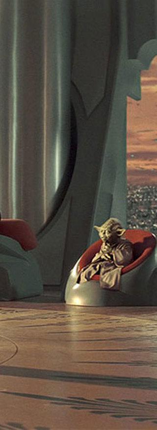 Yoda Biog