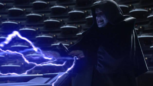Star Wars - Duel i Senatet